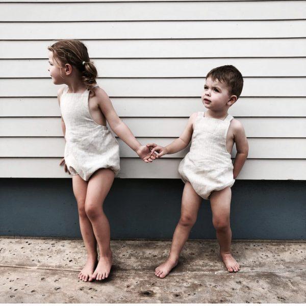 Unisex Children's Clothing