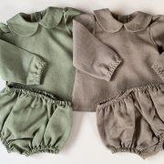 unisex baby bloomers