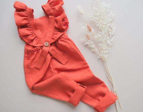 orange-linen